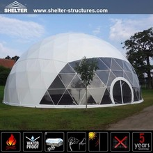 Dome tent structure for sale