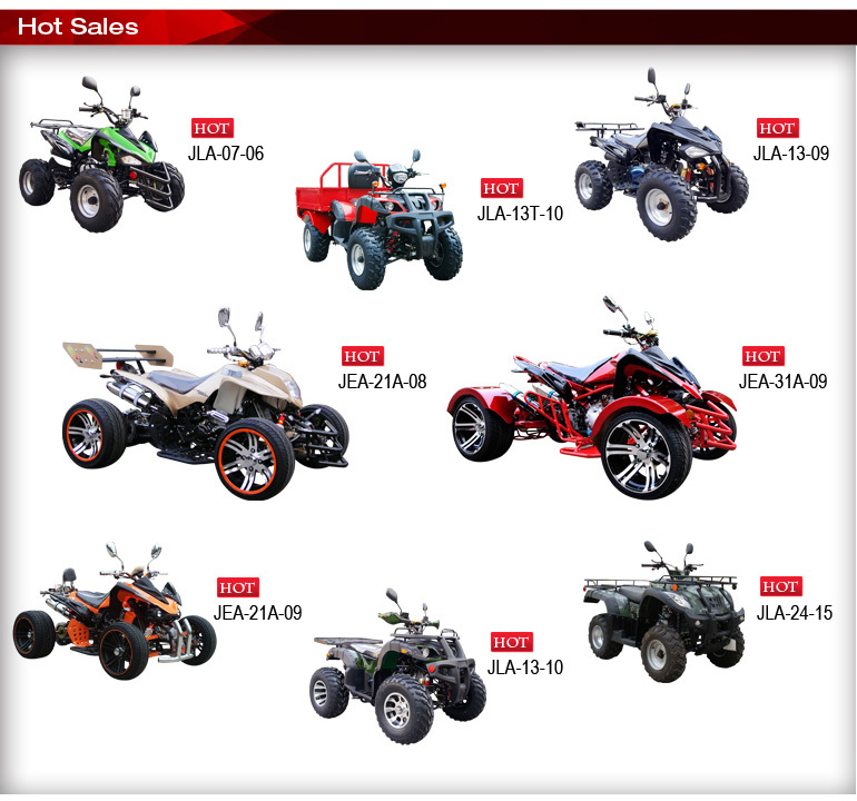 JLA-13T-10 150cc 200cc CE/EEC FARM ATV QUAD BIKE 2015 new model
