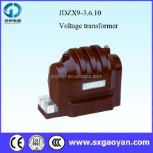 Indoor voltage transfomer for JDZ(X)9-10