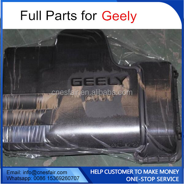 Geely Panda Engine Cover Upper 1016003855 higly quality Geely Panda Parts