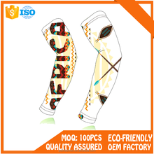 Custom Wholesale compression copper arm sleeves,waterproof arm sleeve China
