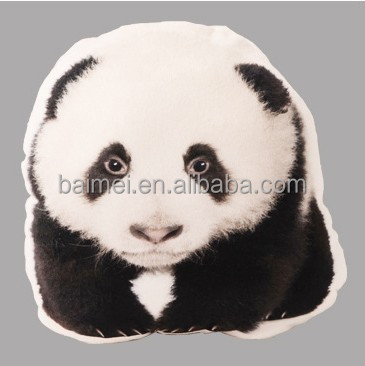 Factory Cheap 3D Pillow Pet/Digital Pillow