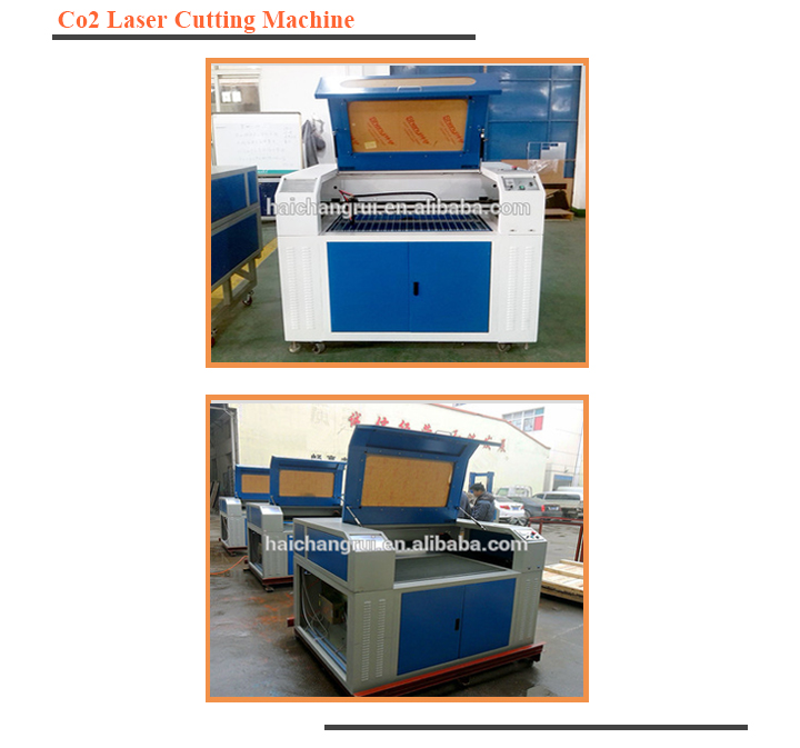 low cost small cnc CO2 mdf plywood leather laser cutting machine price