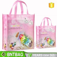 China used pp non woven gocery tote bag