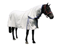 Double Rip-stop Cotton Cloth Horse Blanket