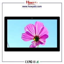 taxi /car / supermarket 18.5 '' mini hot digital signage Android4.4 Advertising Player ad player