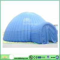 big inflatable dome camping tent for sale
