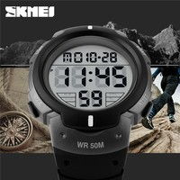 SKMEI best selling promotion professional digital sport watch 1068