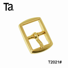 TANAI 2018 pin shoe buckle metal pin buckle metal blet buckle parts