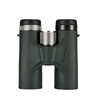 Marcool bak4 fogproof binoculars, green color binoculars for aldults