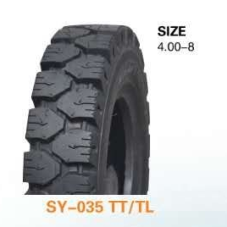 hot sale motorcycle tire 4.00-8 good quality for export