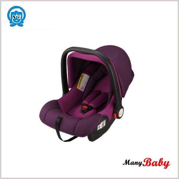 safety baby car seat applicable for 0-15months(weight less than 13kg)