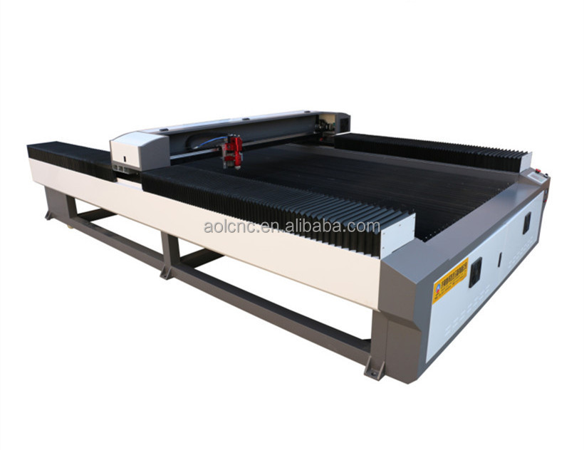 laser metal cutter machine