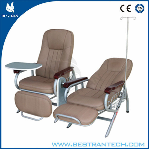 China BT-TN005 Luxury and comfortable reclining cardiac chair hospital furniture chairs price