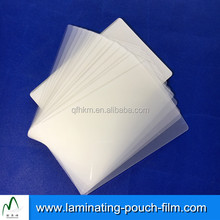 For DATA/Business Cards Preservation 5mil 7mil 10mil Plastic Glossy Lamination Pouches Films