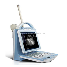 LED backlight display YSB5600 portable diagnostic ultrasound system