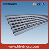 Gutter Guard Mesh (extruded plastic nets)/plastic drainage mesh