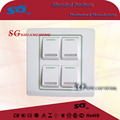 Wall switch socket electrical switch
