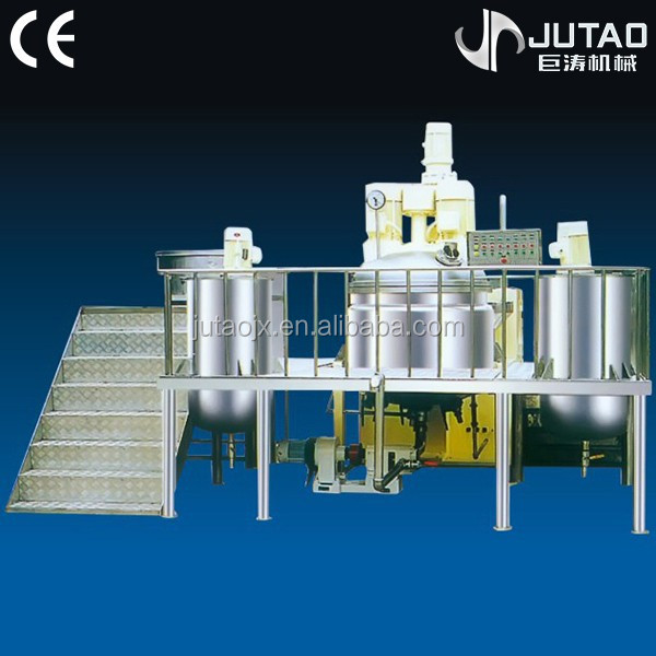 2015 China wholesale paste mixing machine