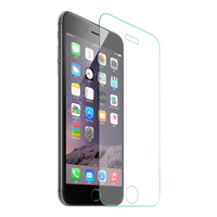 EXCO Wholesale 0.2mm High Clear 9H tempered glass screen protector for iPhone 6/6s