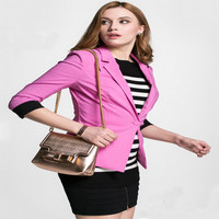 New arrival good quality office ladies business wear fashion formal suits for women