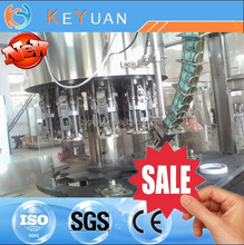 automatic Washing,filling,capping 3-in-1 beverage filling machine/World Class Quality of mineral water bottle filling machines