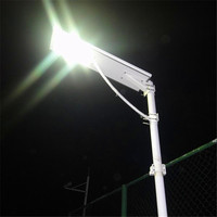 Reliable and Cheap Energy Saving Best Design Smart New Solar Street Light System