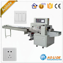 electric driven type and for switch plug packing machine ALD-350XD