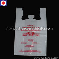 LDPE plastic bag for sale