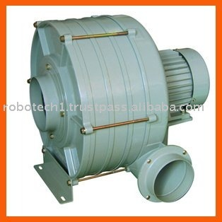 High Air Volume and High Pressure Multilevel Electric Air Blower