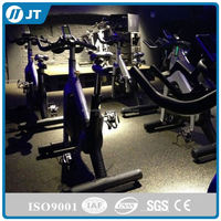 Non Slip EPDM Rubber Gym Flooring