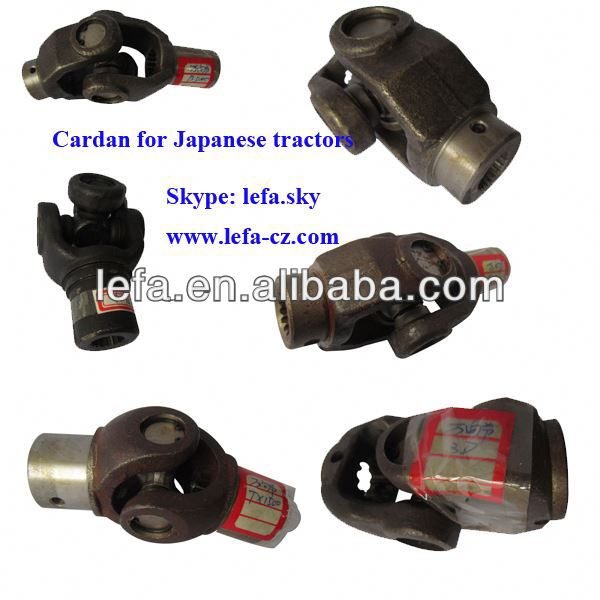 cardan bearing for Agriculture Tractors