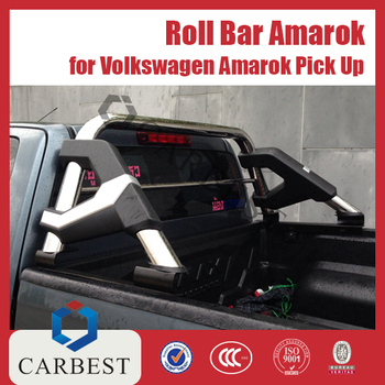 High Quality Roll Bar FOR VOLKSWAGEN AMAROK PICK UP