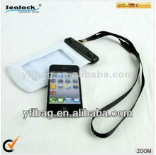 2014 PVC Waterproof Bag for Samsung Galaxy s4 i9500 Hot Sales Online