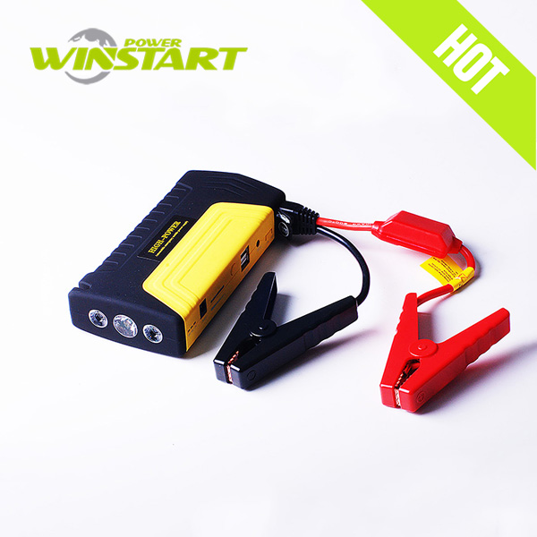 Innovative new products sos car jump starter hot selling products in china