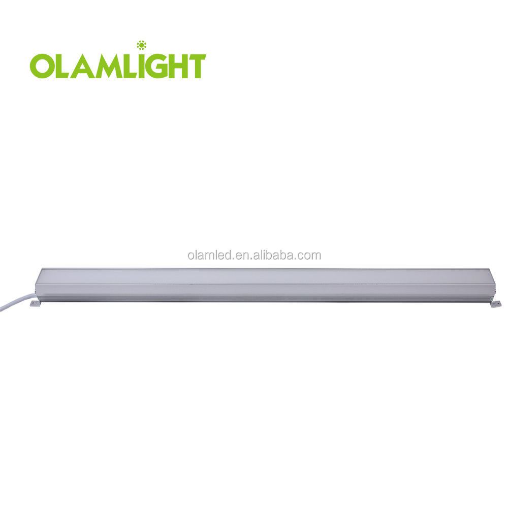 LED linear light 1200mm 48w new product replace led t8 tube