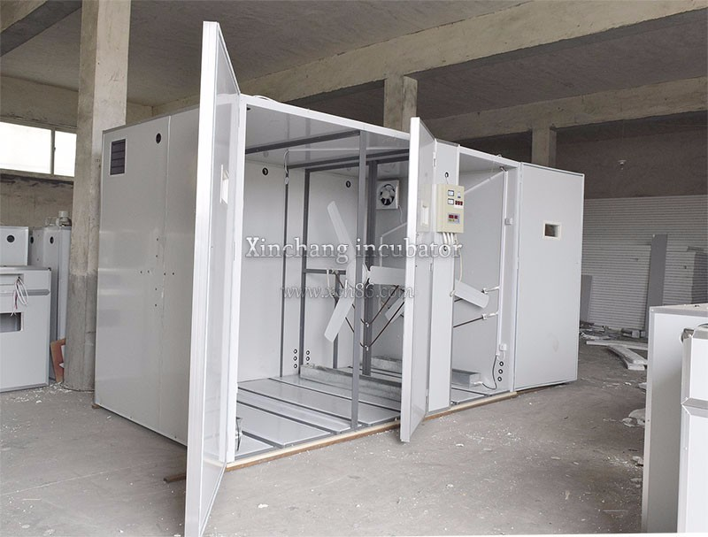 15000 egg incubator/14784 chicken egg incubator/XCH-14784 incubator with CE