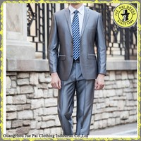 Wholesale china designer office suits for men