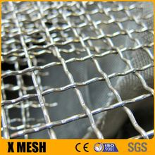 2016 hot sales heavy galvanized wire mesh for bird screen with good after sales service