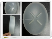 Manufacture Companies of silicone mold factory of Parts