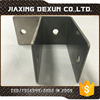 ISO9001 large metal stamping parts , stamping parts of cars