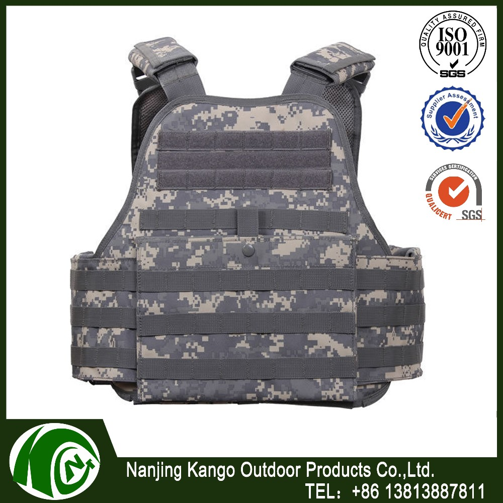 full body armor police bulletproof vest 01 buy body