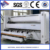 2017 Stile 2-way CNC Sheet Metal slotting machine/Double Head Grooving machine