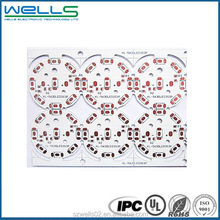 PCB PCBA export in China, led assembly parts