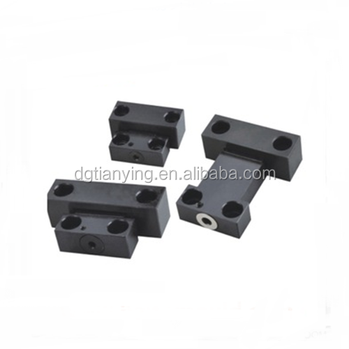 MISUMI Standard Mold Components Latch Lock from Dongguan