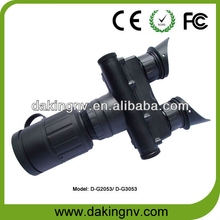 Night vision scope/Infrared Systems, Daking one tube night vision devices