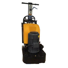Approved Best concrete floor grinding and polishing machine