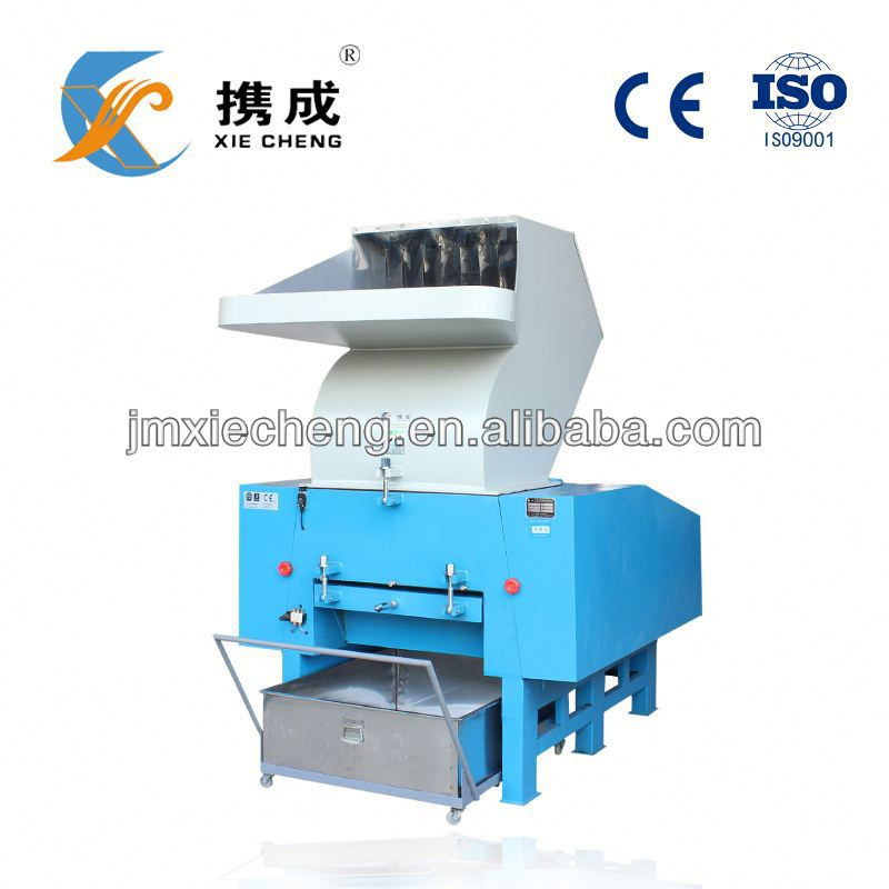 reliable pvc lump crusher pe