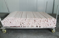 Porous Ceramic Membrane, Ultrafiltration Tube, Ceramic Filter Tube