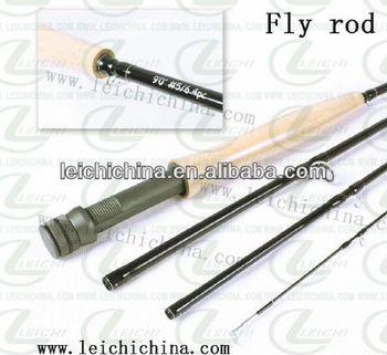 The strong starter im6 carbon fiber fly fishing rod buy for Strongest fishing rod